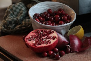 cranberry ingredients-9176