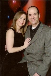 Jennifer and Bob Mattler