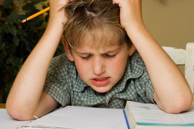 Rethinking Dyslexia