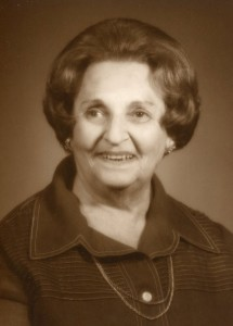 Esther Prussian