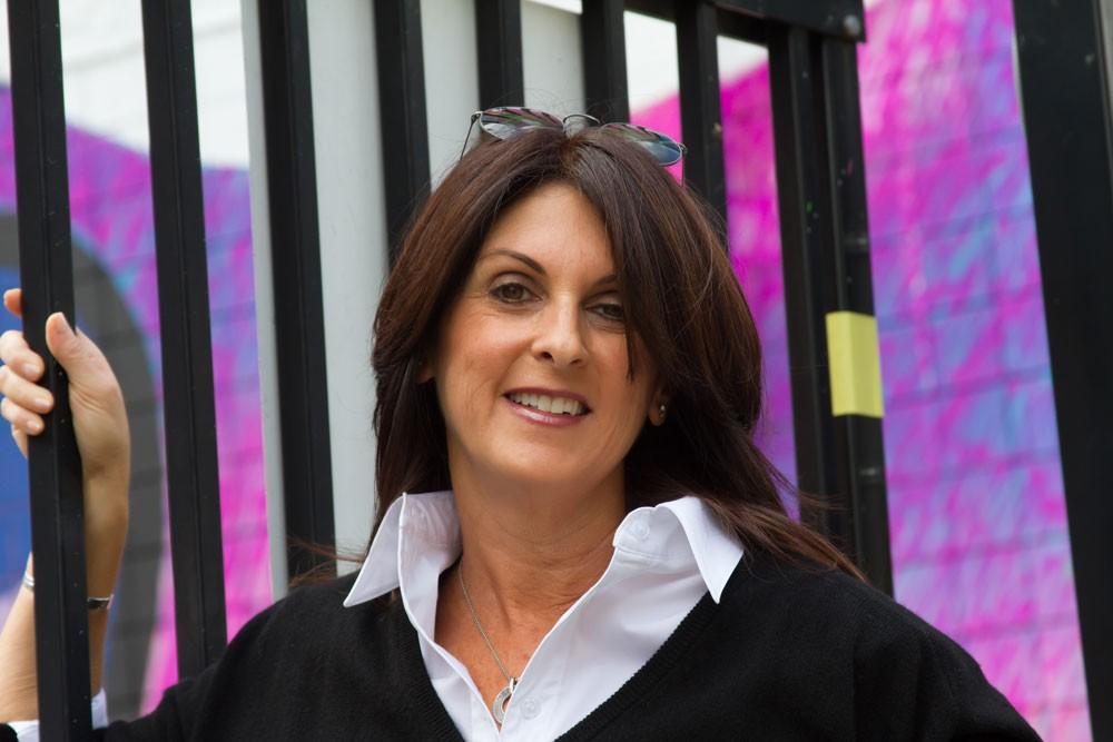 Sherri Ketai