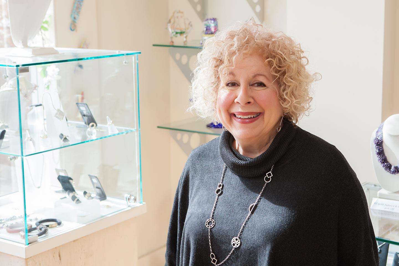 Marcy Feldman