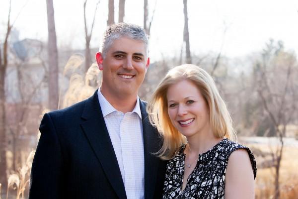 Esther and Richard Zekman