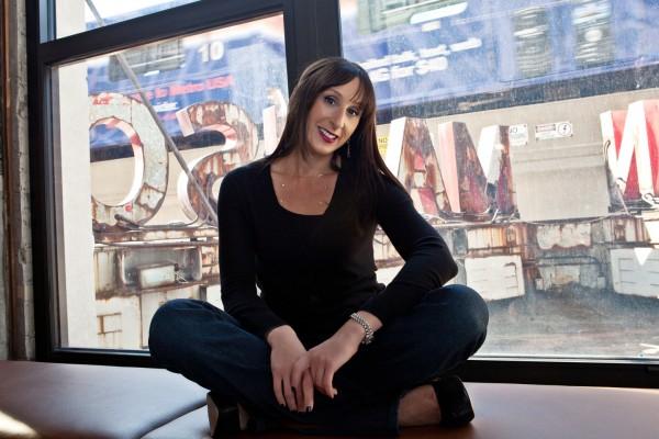 Stacy Goldberg
