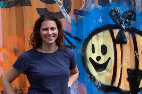 Rachel Klegon