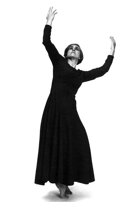 Harriet Berg, circa 1970