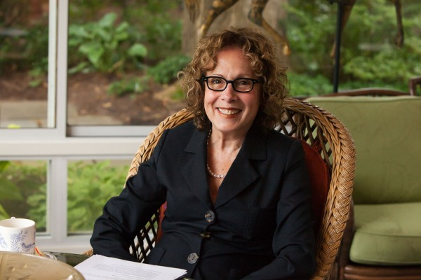 Nancy Grosfeld