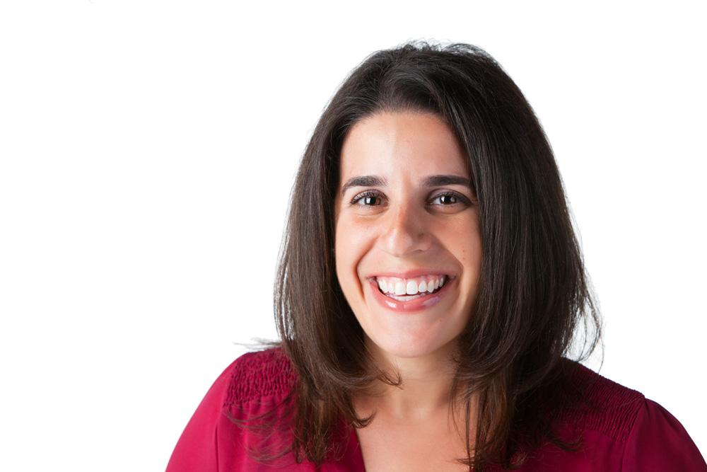 Stefanie Tuzman