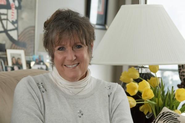 Nancy Schneider