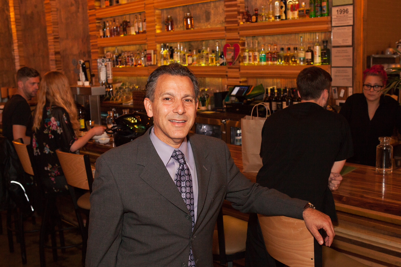 Dr. Joel Kahn