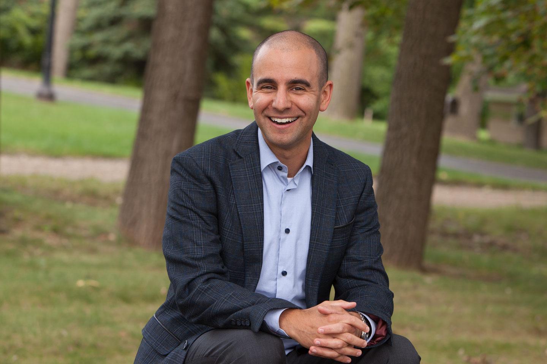 David Kurzmann