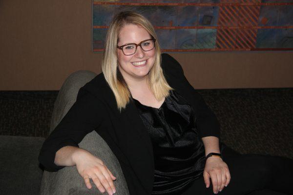 Rachel Devries