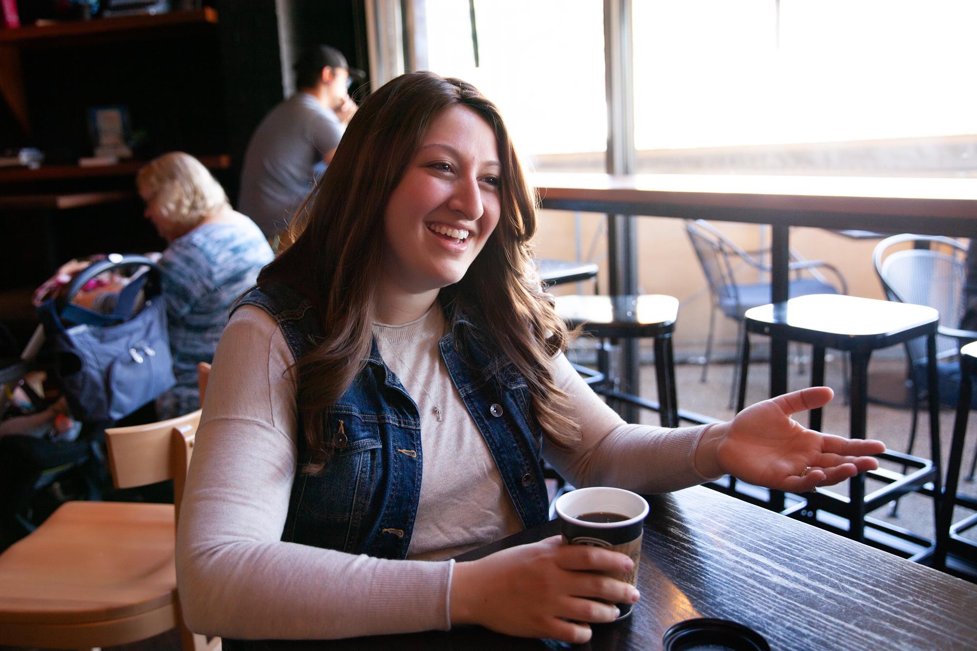 Erin Steibel